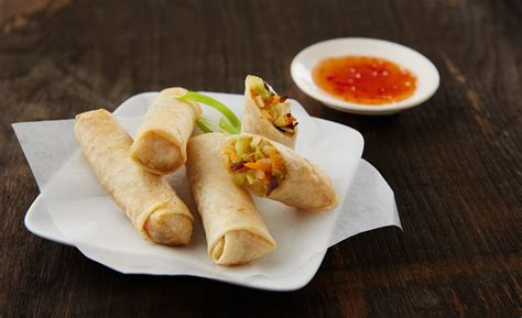 Schwan's Food Service Expands Asian Appetizer Portfolio ...