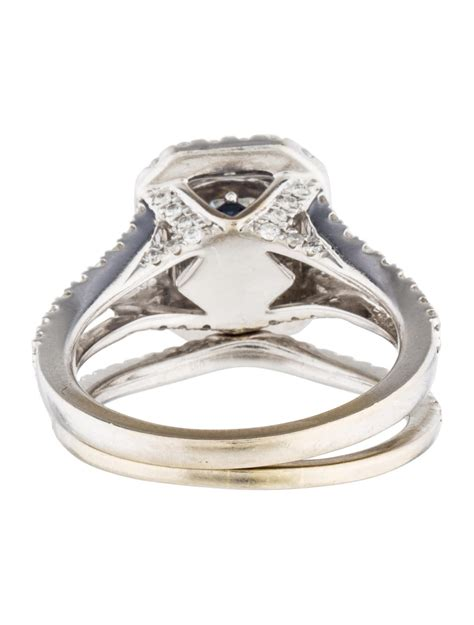 vera wang engagement ring rings ver26025 the realreal