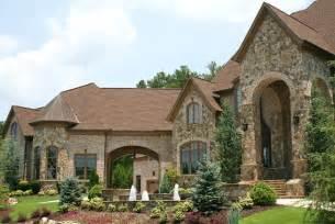 European Style Homes Atlanta GA