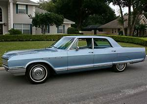 All American Classic Cars  1966 Buick Electra 225 4