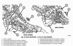 2002 Dodge Ram 1500 Wiring Diagram For Transmission