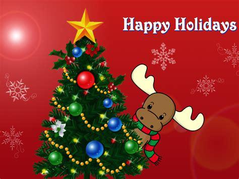 Merry Christmas Everyone Wallpaper