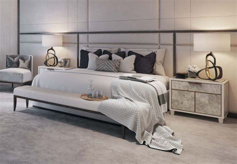master bedroom detail st james penthouse morpheus