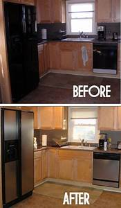 best 25 stainless steel contact paper ideas on pinterest With best brand of paint for kitchen cabinets with peel n stick wall art