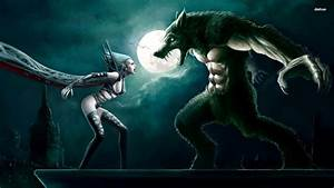 vampire-vs-werewolf-wallpaper-fantasy-wallpapers-male ...