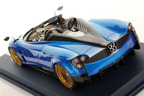Pagani Huayra Roadster 1