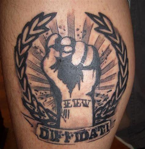 fussball bayer tattoo style motive stil galerie das