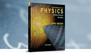 Download Fundamentals Of Physics Extended 10th Edition