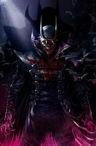 Batman Who Laughs Comics - Comic Vine