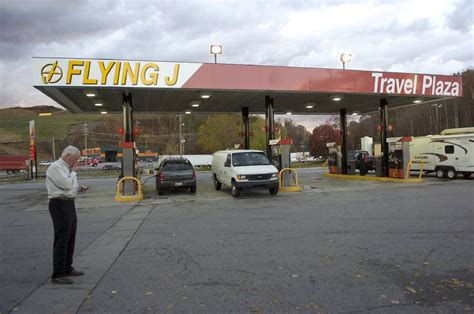 Customers say Pilot Flying J fraud was deeper | Times Free ...