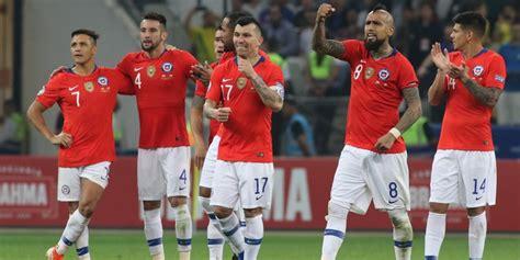 Últimas noticias, fotos, y videos de selección chilena las encuentras en perú21. Chile: la nómina de la Selección Chilena para el inicio de ...