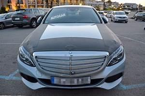 Mercedes Classe C 4 : une mercedes classe c hybride rechargeable en 2015 ~ Maxctalentgroup.com Avis de Voitures
