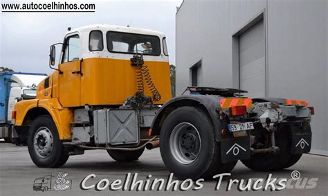 volvo tractor for sale used volvo n 12 38 tractor units year 1985 for sale