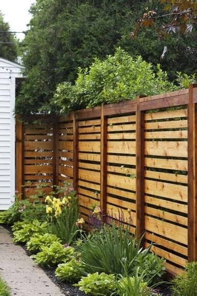 decorative wood fencing ideas decorative privacy fence fence ideas