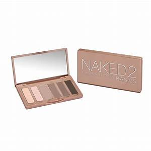 Urban Decay Naked2 Basics Palette - Feelunique