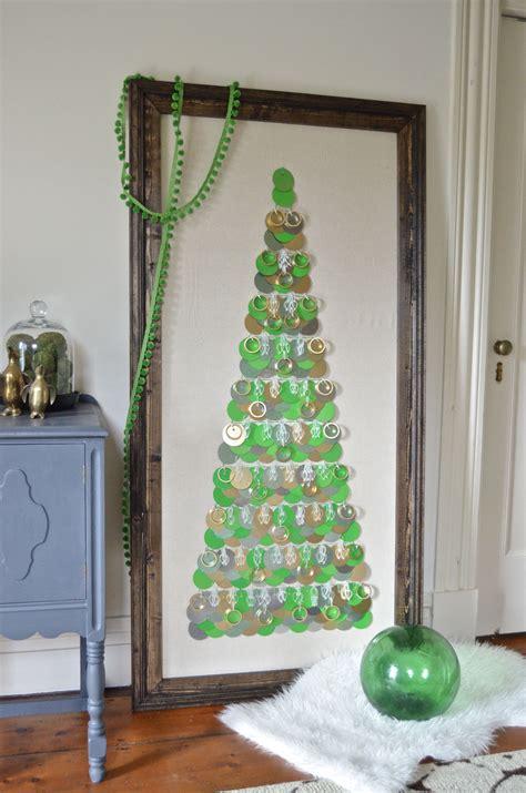 alternative christmas tree   oversized