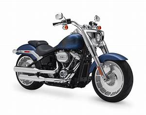 Harley Fat Boy : 2018 harley davidson fat boy 115th anniversary anx review totalmotorcycle ~ Medecine-chirurgie-esthetiques.com Avis de Voitures