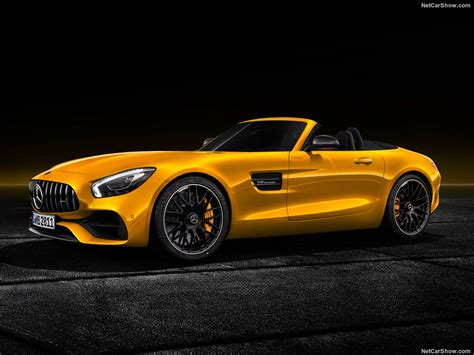 2019 Mercedesbenz Amg Gt S Roadster  Wallpapers, Pics