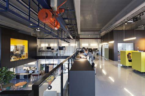 gallery  dtu skylab juul frost arkitekter