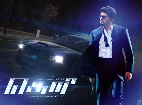 Vijay Theri Mp3 Songs Download Tamil 2016