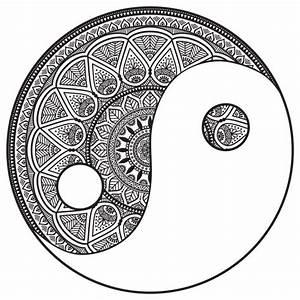Mandala: Significato e 15 disegni da colorare | lecobottega.it