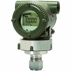 Yokogawa Pressure Transmitter At Rs 35000   Piece