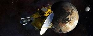 NASA's New Horizons Spacecraft Begins First Stages of ...