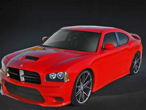 charger hellcat body kit 2005 2010 dodge charger hellcat style body kit 113293