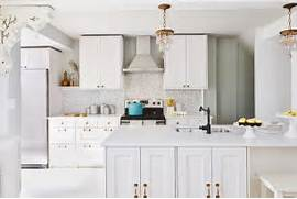 Kitchen Decor Ideas To Inspire You On How To Decorate Your Kitchen 1 Ornate Kitchen Design With A Tuscan Inspired Island Design Inspired Decorations Swedish Kitchen Design Kitchen Island Decor Ideas Sink Design Ideas Backsplash Stoves Double Island Bowl Kitchen Island