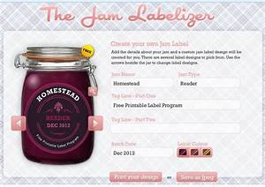 19 best images about mason jars on pinterest jars With canning label maker