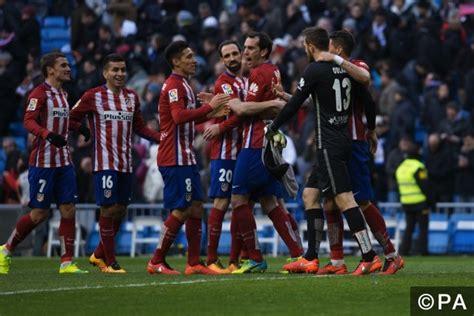 Atletico Madrid vs Real Sociedad Live Streaming
