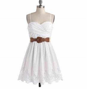 cute semi casual country style dress country wedding With cute country wedding dresses