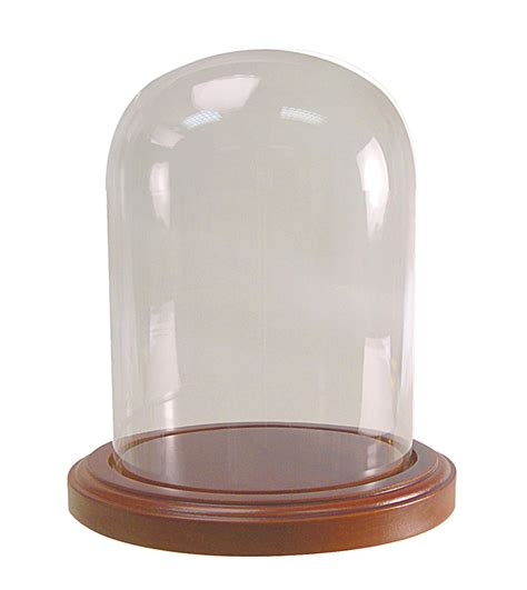 display dome base glass national artcraft