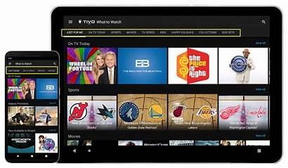 Tivo Android App Cable Explore Edge Devices
