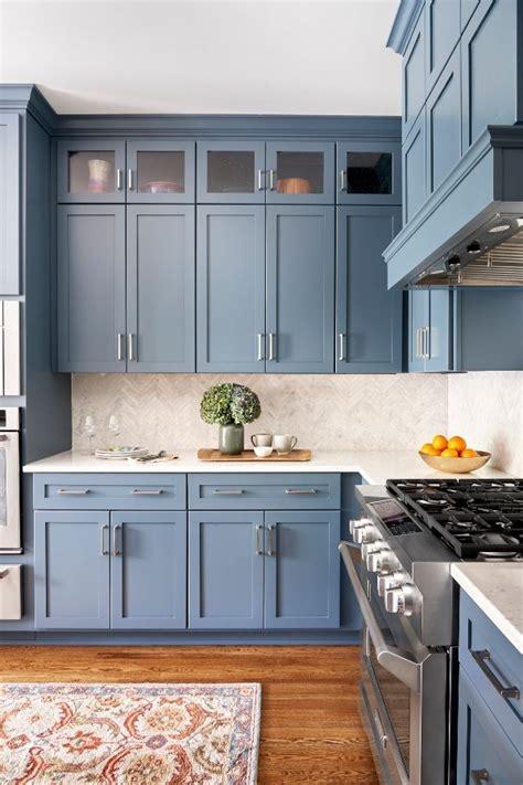 inspiring building design trends   kitchen
