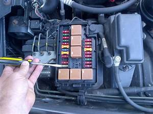 Where Is The Fuse Box To A 2004 Jaguar Xj8   42 Wiring Diagram Images
