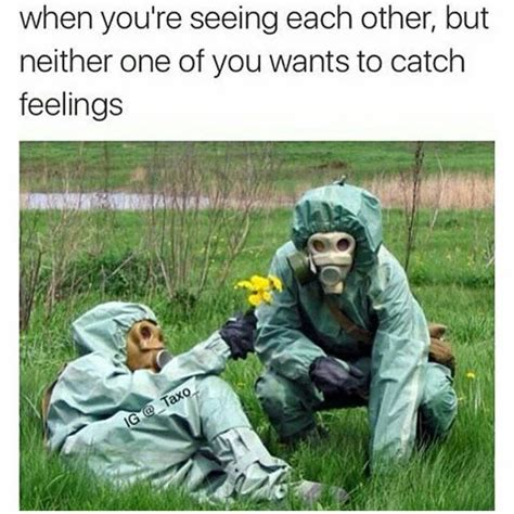 Catching Feelings Meme Me Like You Want To Be Loved Storiesbyawinja