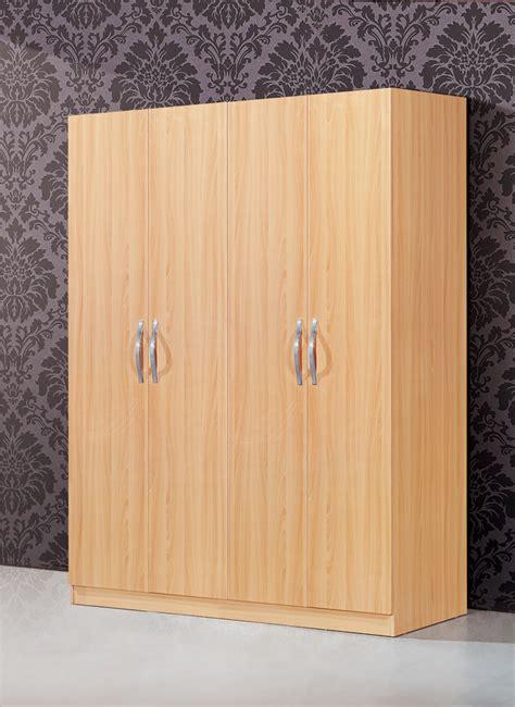 porte de chambre en bois pas cher armoire en bois pas cher mzaol com