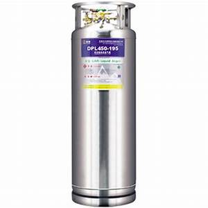 Buy Dewar gas tank of liquid oxygen nitrogen argon ...