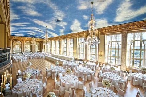 Marriott Syracuse Downtown, Wedding Ceremony & Reception