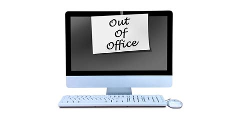 Out Of Office by Here S How To Do Your Out Of Office Right