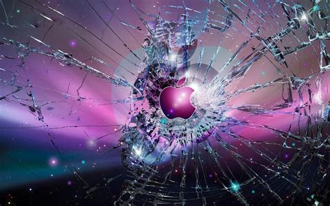 Apple Mac Abstract 3d Wallpapers Hd
