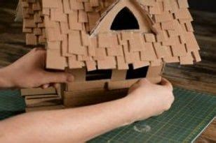 witch house  cardboard  images witch house