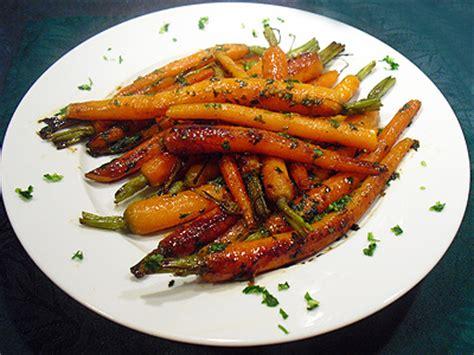 cuisiner la carotte carottes confites la recette facile par toqués 2 cuisine