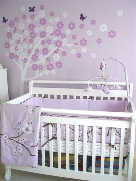 cute nursery decorating ideas