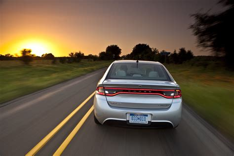 rip dodge dart model   early exit