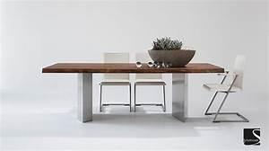 Scholtissek Tische Und Sthle Aus Holz Drifte Wohnform