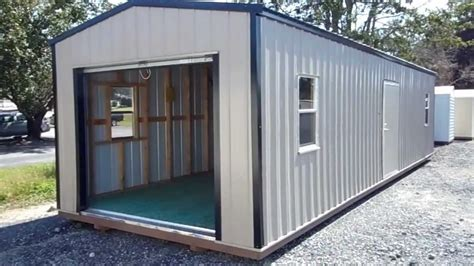 my sheds a lot help cool sheds large portable buildings explained