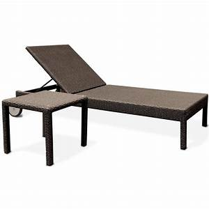 rhodes square coffee table in wicker weaving synthetic With 50 x 50 square coffee table