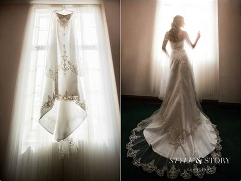 Wedding Dress Was Inspired By Twilight Princess Zelda And
